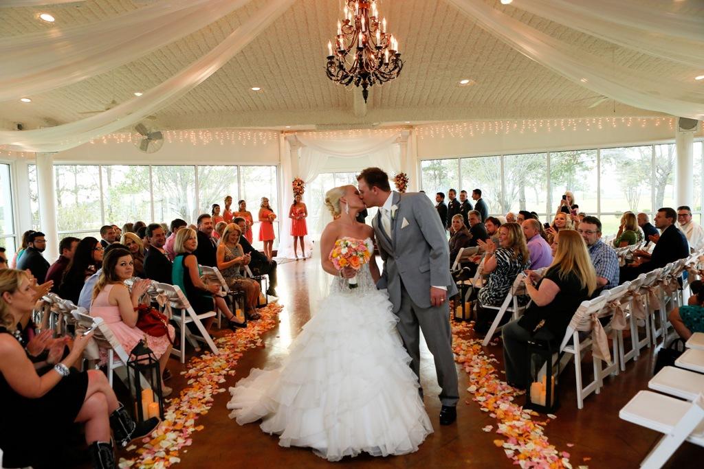 Wedding Logistics