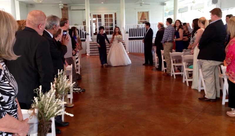 Indoor Wedding Photos Photography Houston