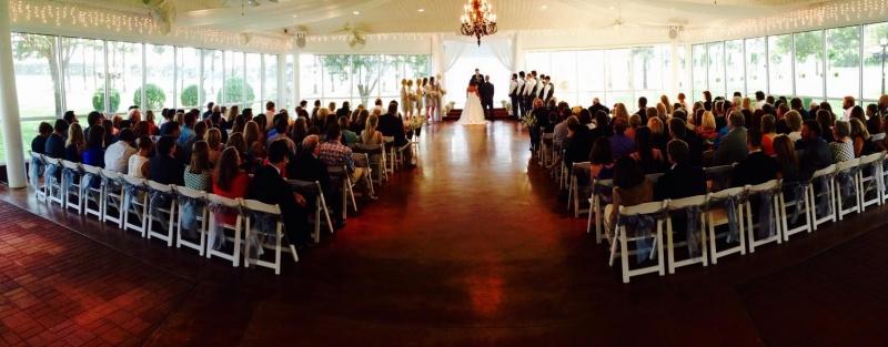 beautiful indoor wedding with an outdoor feel.jpg