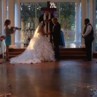 saying I do at House plantation