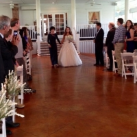 a walk down the aisle in Houston.jpg