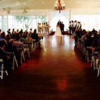 beautiful indoor wedding with an outdoor feel.jpg