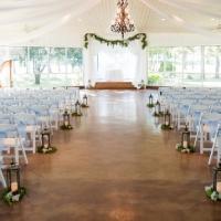 ceremony pics by Eric & Jenn Photography