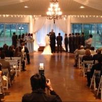 february weddings at House Plantation