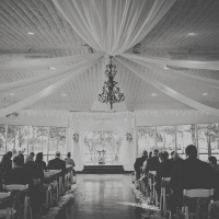 indoor wedding 2016