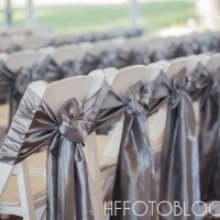 wedding chairs with sashes 2016
