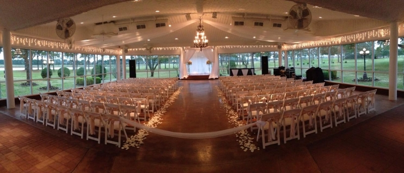 indoor day weddings house plantation