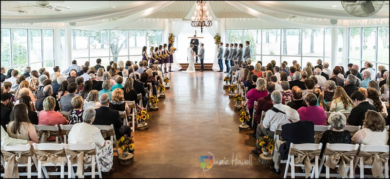 Indoor Wedding Photos & Photography Houston
