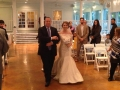 indoor weddings at House Plantation in Houston