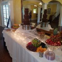 Chocolate-bar-at-a-Houston-wedding-at-House-Estate