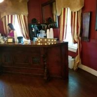 Houston wedding bar at House Estate