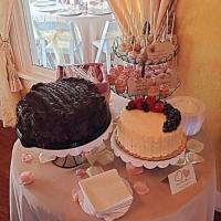 cakes,cake pops, cupcakes