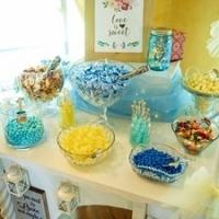 candy bar at House Plantation fernandoweberich