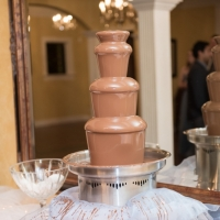 chocolate bar pic by Eric & Jenn Photography
