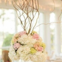 pastel color flower centerpiece.jpg