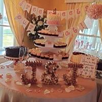 wedding sweet treats House  Estate