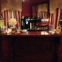 House Plantation Bar