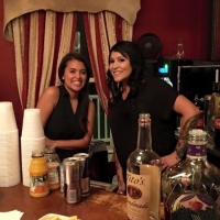 bartenders at house plantation