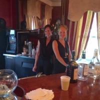 bartending staff