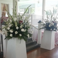flower aisle markers in white.jpg