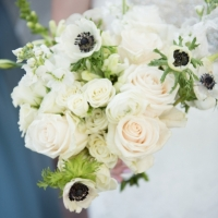 wedding bouquet pics by Eric & Jenn Photography