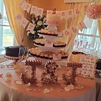 wedding sweet treats House Plantation