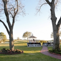 park like views at House plantation-houston outdoor wedding venue