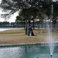 Wedding-in-January-with-views-of-the-pond-and-lake-min