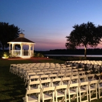 front picture - houston outdoor wedding venue