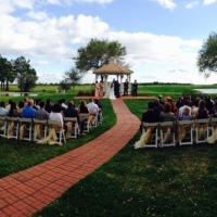 outdoor wedding at House Plantation with views of the lake.JPG