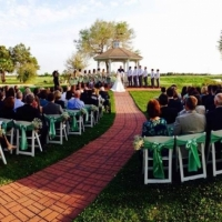 outdoor wedding in April in Houston.JPG