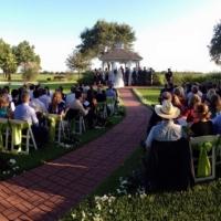september outdoor wedding at House Plantation
