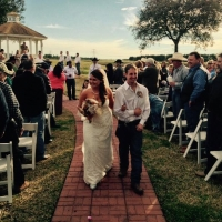 gazebo weddings Houston, gazebo weddings Hockley
