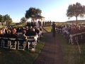 houston outdoor wedding at House Plantation