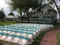 outdoor ceremony wedding venue in Houston Tx