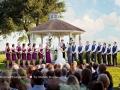 outdoor wedding pic -houston outdoor wedding venue