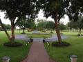 entrance for House Plantation - wedding venue in Houston Tx