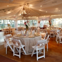 Wedding reception photos - day receptions at House Plantation