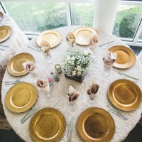 Exceptional reception tables