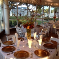 Wedding reception photos - wedding receptions at Houseplantation