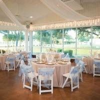 reception tables pics by Eric & Jenn Photography