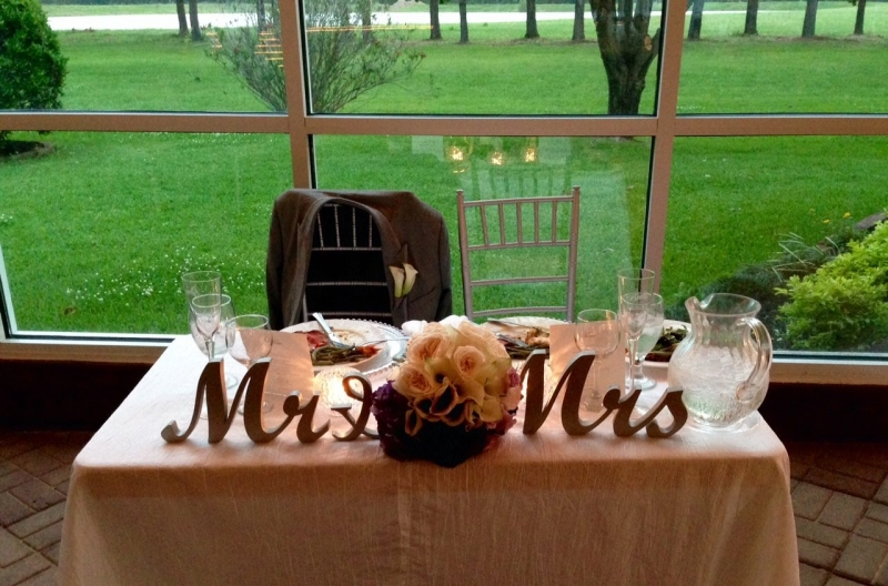 mr and mrs table overlooking the lake and grounds.jpg