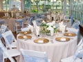 Beautiful reception table pics by Eric & Jenn Photography
