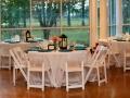 evening receptions at House Plantation - wedding reception photos