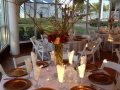 Wedding reception photos - wedding receptions at Houseplantation