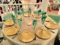 Wedding reception photos - indoor wedding reception houston