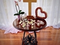 wedding reception decor - wedding reception photos