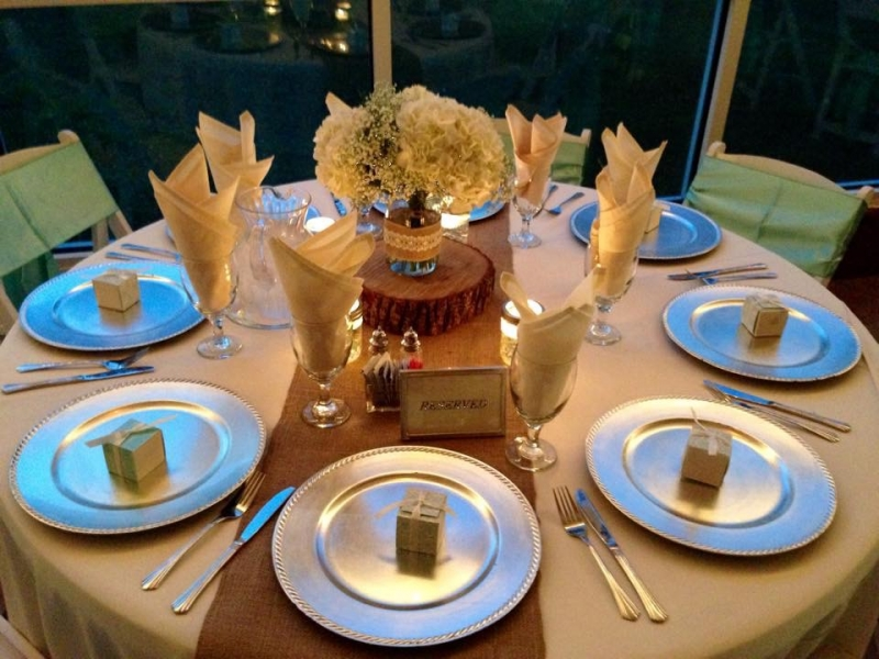 wedding reception table with gifts.JPG