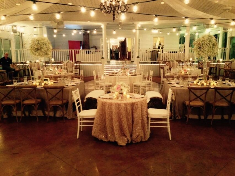 wedding receptions your style