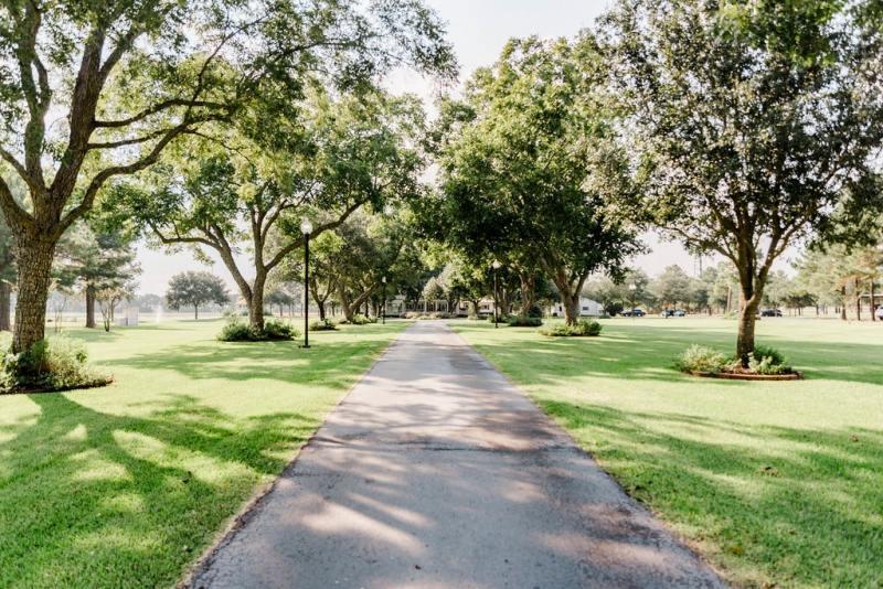 Landscape Drive